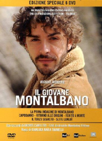 Il giovane Montalbano [VIDEOREGISTRAZIONE]. Prima stagione