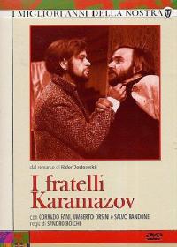 I fratelli Karamazov [Videoregistrazione]