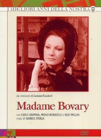 Madame Bovary [Videoregistrazione]