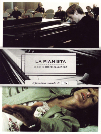 La pianista [DVD]