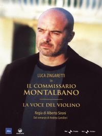 Il commissario Montalbano. La voce del violino