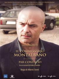 Il commissario Montalbano [VIDEOREGISTRAZIONE]. Par condicio