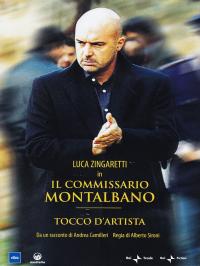 Il commissario Montalbano. Tocco d'artista