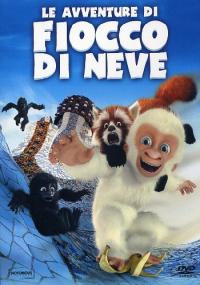 Le avventure di Fiocco di neve [DVD]