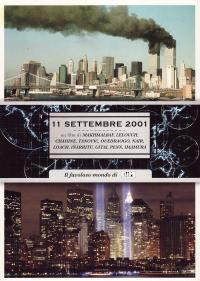11 settembre 2001 [DVD]