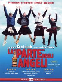La parte degli angeli [DVD]