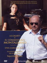 Il commissario Montalbano [VIDEOREGISTRAZIONE]. Una lama di luce
