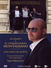 Il commissario Montalbano [VIDEOREGISTRAZIONE]. Una voce di notte