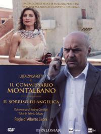 Il commissario Montalbano [VIDEOREGISTRAZIONE]. Il sorriso di Angelica