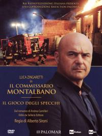 Il commissario Montalbano [VIDEOREGISTRAZIONE]. Il gioco degli specchi
