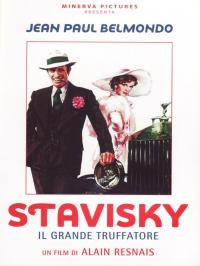 Stavisky [VIDEOREGISTRAZIONE]
