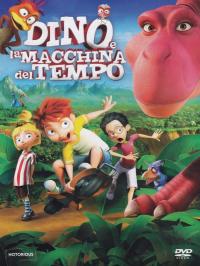 Dino e la macchina del tempo [DVD]