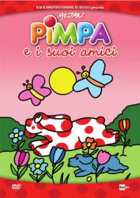 Pimpa e i suoi amici