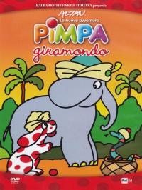Pimpa giramondo