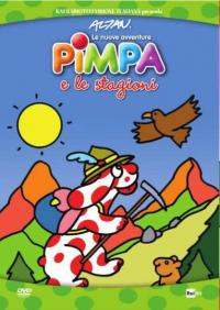 Pimpa e le stagioni [DVD] / Altan