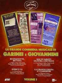 La grande commedia musicale di Garinei e Giovannini, volume 1 [Videoregistrazione]