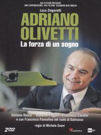 Adriano Olivetti, la forza di un sogno [VIDEOREGISTRAZIONE]