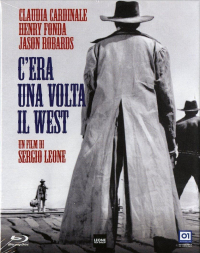 C'era una volta il West [BD]
