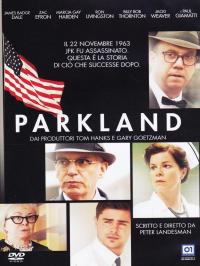 Parkland [VIDEOREGISTRAZIONE]