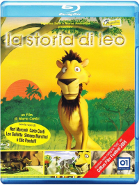 La storia di Leo
