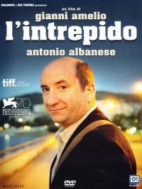 L'intrepido/ un film di Gianni Amelio