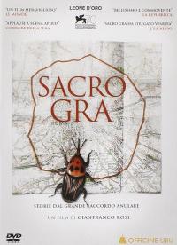 Sacro GRA [VIDEOREGISTRAZIONE]
