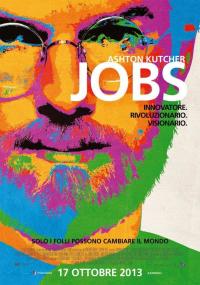 Jobs [Videoregistrazione] / prodotto e diretto da Joshua Michael Stern