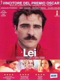Lei [DVD]