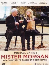 [Archivio elettronico] Mister Morgan