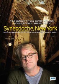Synecdoche, New York [VIDEOREGISTRAZIONE]