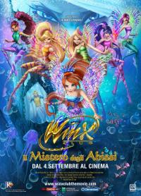 Winx club [DVD]. Il mistero degli abissi