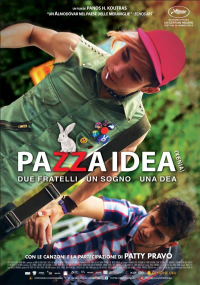 Pazza idea [DVD]