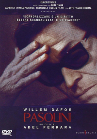 Pasolini [DVD]
