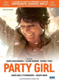 Party girl [videoregistrazione]