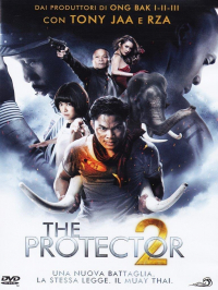 The protector 2 [DVD]