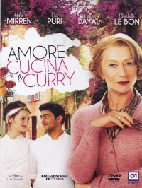 Amore cucina e curry [DVD]