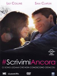 #ScrivimiAncora [DVD]