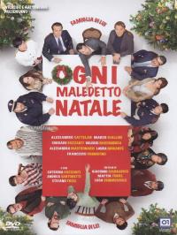 Ogni maledetto Natale [DVD]