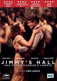 Jimmy's hall [DVD]