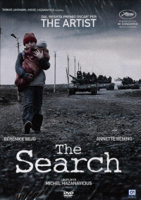 The search [DVD]