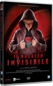 Il ragazzo invisibile [DVD]