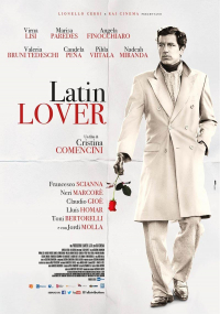 Latin lover [Videoregistrazione]
