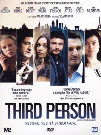Third person [DVD]