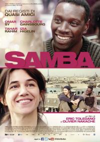 Samba [VIDEOREGISTRAZIONE]