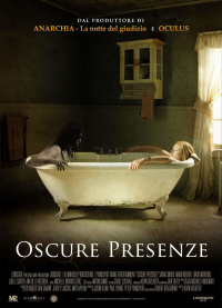 Oscure presenze [DVD]