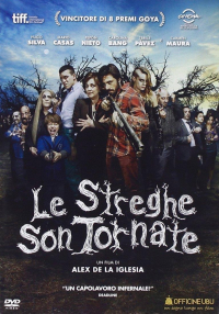 Le streghe son tornate [DVD]