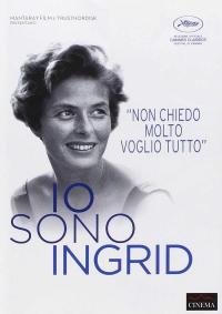 Io sono Ingrid [DVD]