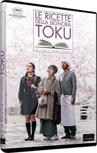 Le ricette della signora Toku [DVD]