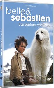 Belle & Sebastien [DVD]