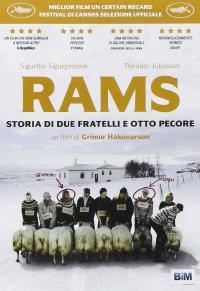Rams [DVD]